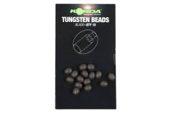 Tungsten Beads – Korda