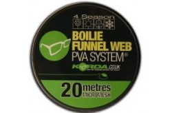 Boilie Funnel Web Refill 20 mt