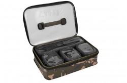 Fox Aquos Camo Accessory Bag System