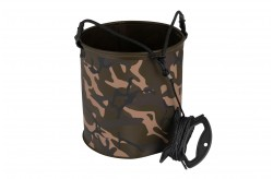 Fox Aquos Camo Water Bucket