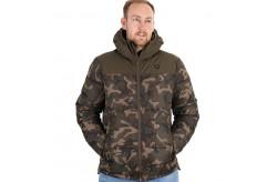 Chunk Camo/Khaki Jacket