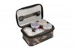Fox Aquos Camo Bait Storage