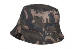 Fox Reversible Bucket Hat - Camo/Khaki