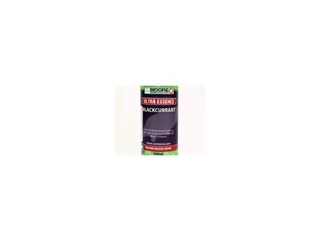CC Moore Ultra Blackcurrant Essence 100 ml