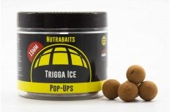Nutrabaits Trigga Ice Shelf Life Pop Up Range