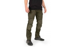 Fox Collection HD Green Un-Lined Trouser
