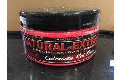Carp Zone Fluo Red 100 gr
