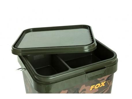 Fox Cuvette Tray 17lt