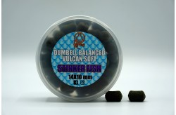 Karma Dumbell Vulcan Soft Stinker Fish