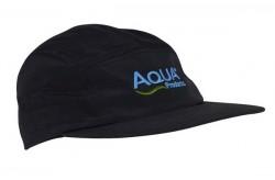 Aqua 5-Panel Cap