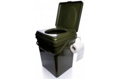 RidgeMonkey CoZee Toilet Seat Full Kit