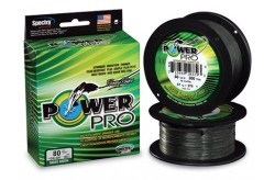 Power Pro moss green 0.32mm 455 mt