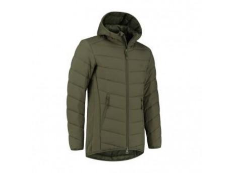 Korda Kore Thermolite Puffer Jacket Olive