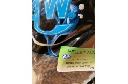 Any Water Pellet Mix New Age