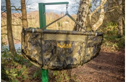 Solar Undercover Camo Weigh Sling Reatiner Large