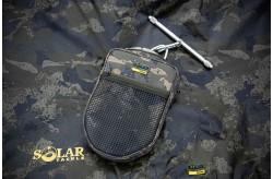 Solar Undercover Camo Scale pouch