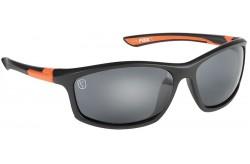 Fox Sunglasses Black-Orange
