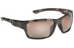 Fox Sunglasses Camo Brown