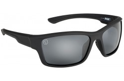Fox Sunglasses Mat Black