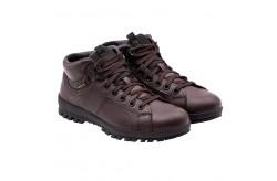 Korda Kore Kombat Boots Olive e Brown