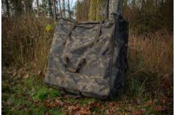 Solar Undercover Camo Bedchair Bag