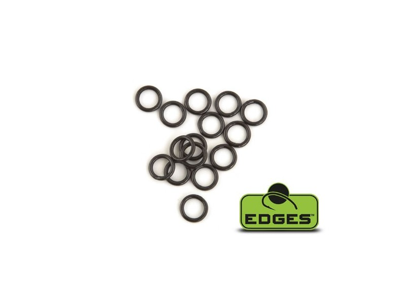 CAC496 Fox NEW Edges Heavy Duty O Rings ** 15 Per Pack **