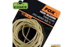 Edges Hook silicone