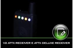 Gardner V2 ATTX Deluxe Receiver
