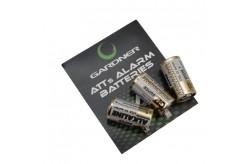 Gardner ATTs Allarm Batteries