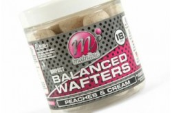 Balanced Wafters Peaches & Cream