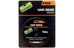 Edges hair braid 10 metri