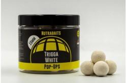 Nutrabaits Trigga White Pop Up