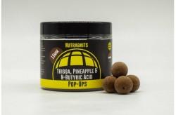 Nutrabaits Trigga Pineapple & N-Butyric Shelf-Life Pop Ups