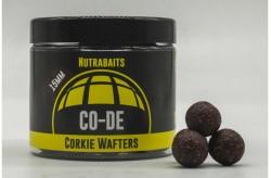 Nutrabaits Corkie Wafter Hookbait Range CO-DE