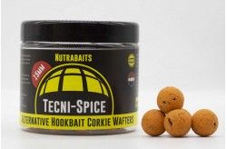 Nutrabaits Corkie Wafter Hookbait Range Tecni Spice 15mm