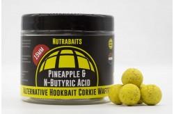 Nutrabaits Corkie Wafter Hookbait Range Pineapple & N-Butyric 15mm