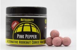 Nutrabaits Corkie Wafter Hookbait Range Pink Pepper 15mm