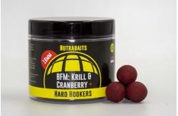 Nutrabaits Hard Hookers BFM Krill & Cranberry