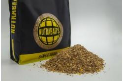 Nutrabaits Carpet Feed CO-DE Bag & Stick Mix