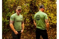 Nutrabaits Green Edition T-Shirt