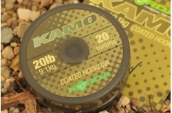Kamo Coated Hooklink