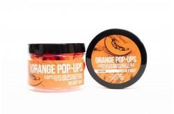 Velvet Bait Orange Pop Ups