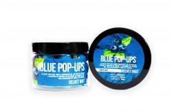 Velvet Bait Blue Pop Ups