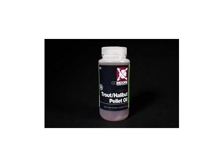 Trout Halibut Pellet Oil 500 ml