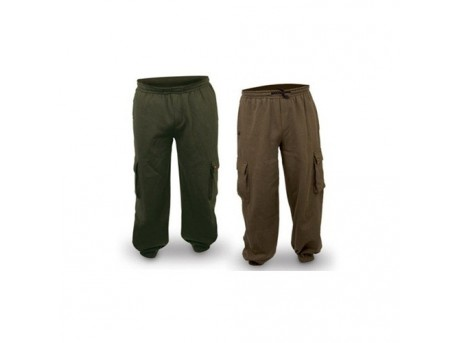 Superweight Joggers Green Size L