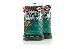 Marine Halibut Pellets