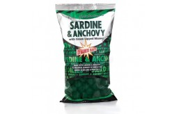 Sardine & Anchovy Boiles 1 kg
