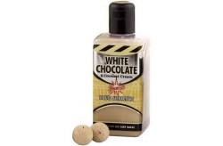 white chocolate & coconut creme liquid