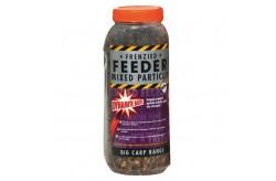 Hemp Seed Spicy Chilli 2.5 lt