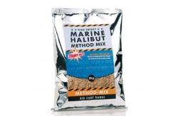 Marine Halibut Method Mix 2 kg